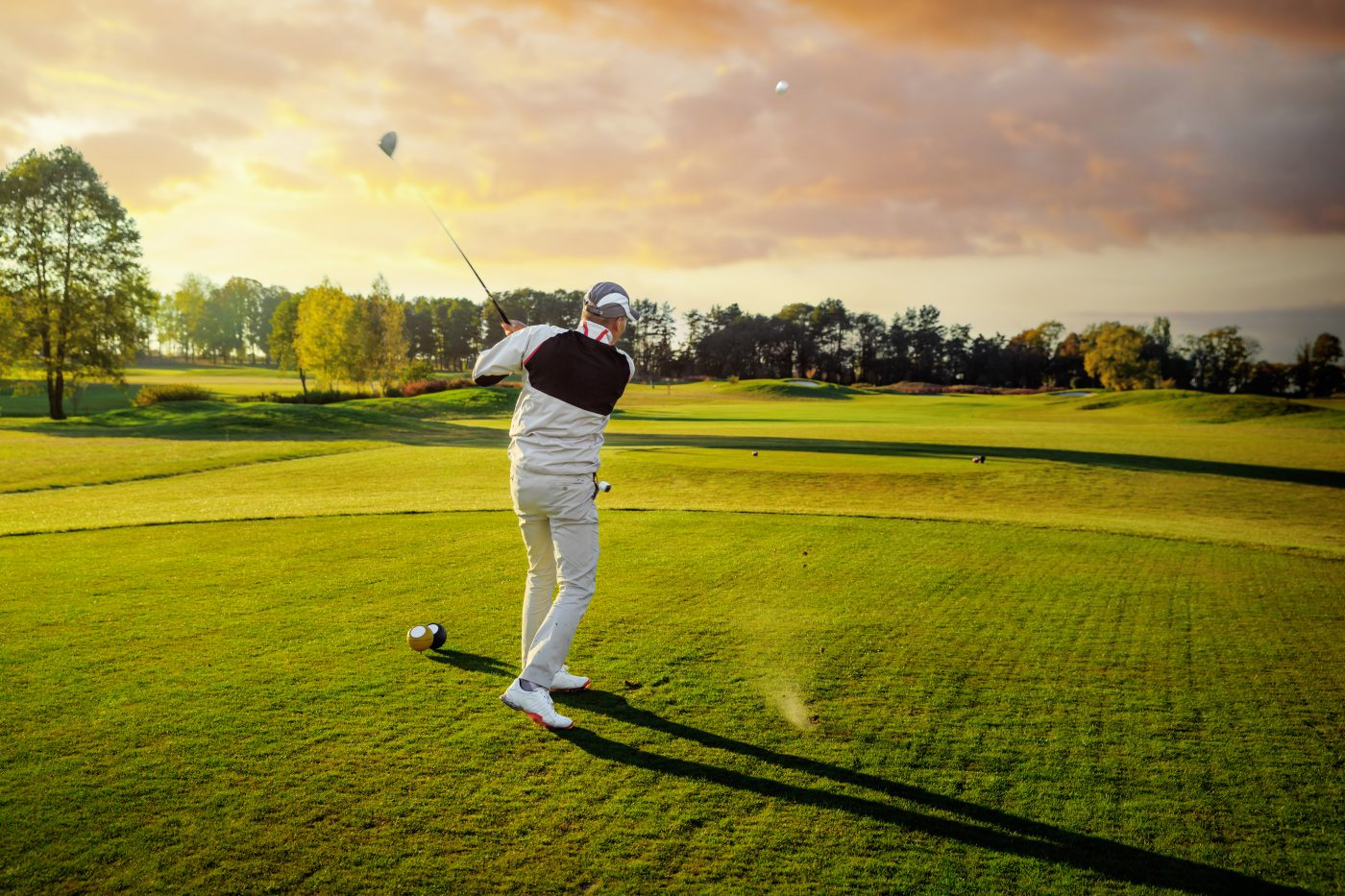 golf is among the things to do in Villa Rica