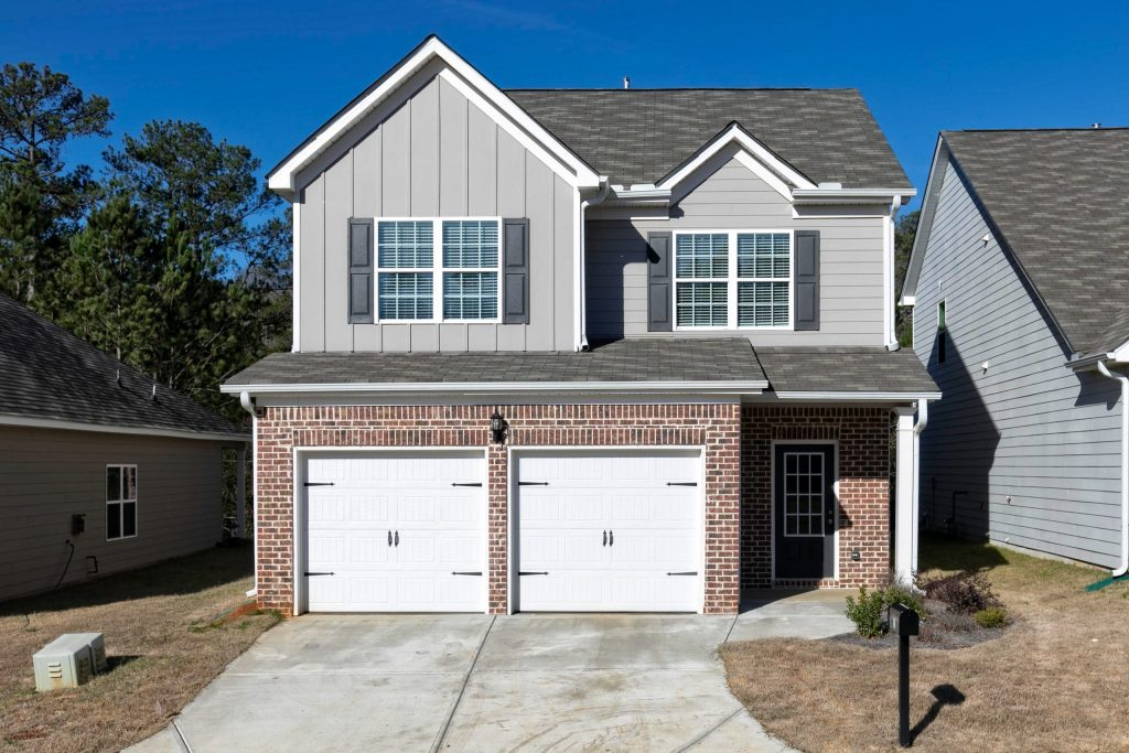 beautiful single family homes available in The Adares
