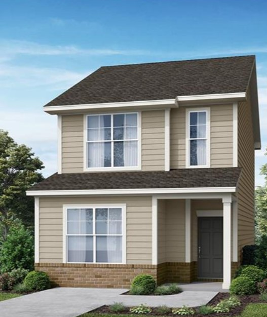 a townhome from the $200s in south fulton