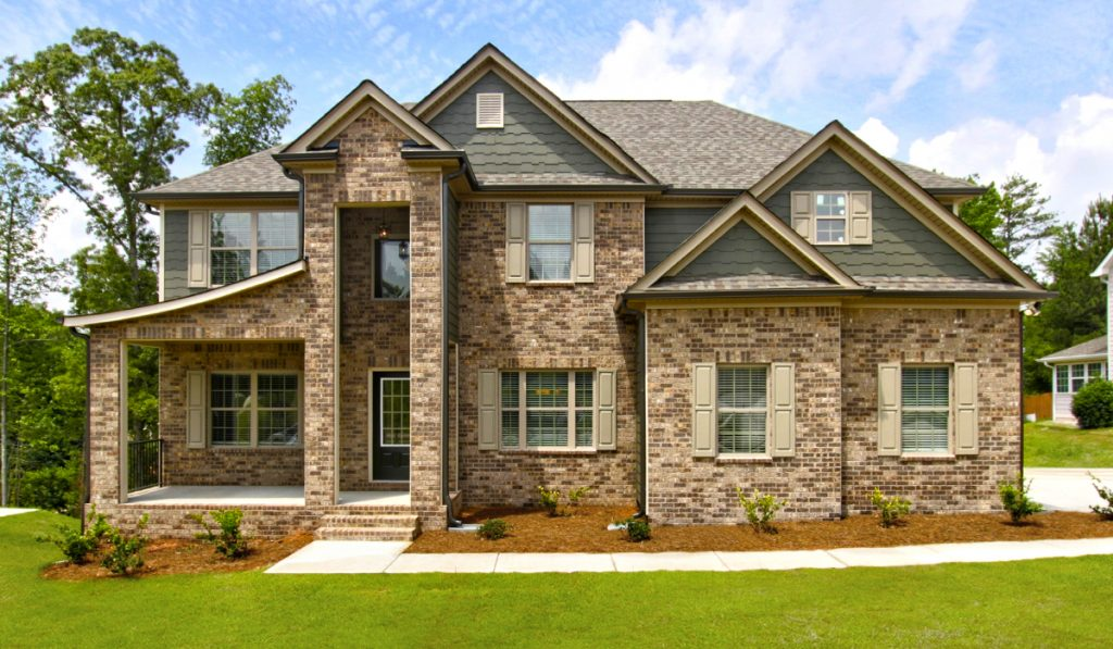 a new home in greater Atlanta